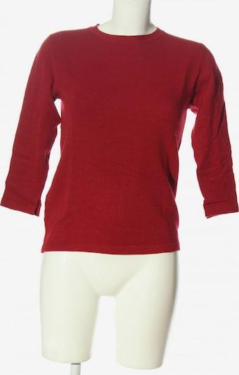 oodji Sweater & Cardigan in M in Red, Item view