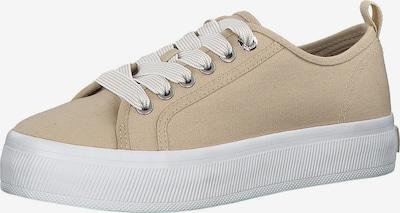 Sneaker low s.Oliver pe bej, Vizualizare produs