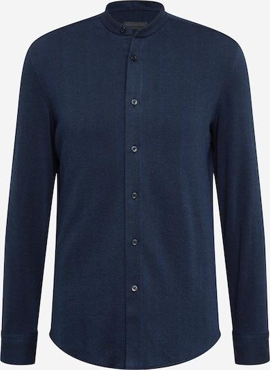 DRYKORN Košile 'TAROK' - námořnická modř, Produkt