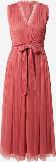 Rochie de seară Maya Deluxe pe rosé, Vizualizare produs