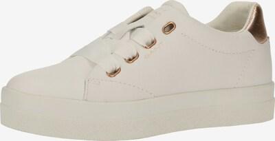 GANT Sneaker 'Avona' in hellbeige / gold / rosé, Produktansicht