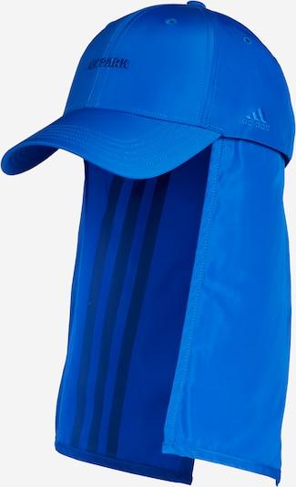 ADIDAS ORIGINALS Keps 'IVP BAS FL CAP' i blå, Produktvy