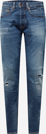 Pepe Jeans Jeans 'CALLEN' in blue denim, Produktansicht
