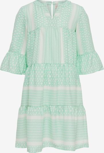 KIDS ONLY Sukienka 'Alberte' w kolorze miętowy / białym, Podgląd produktu