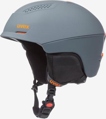 UVEX Helmet 'Uvex Ultra' in Grey