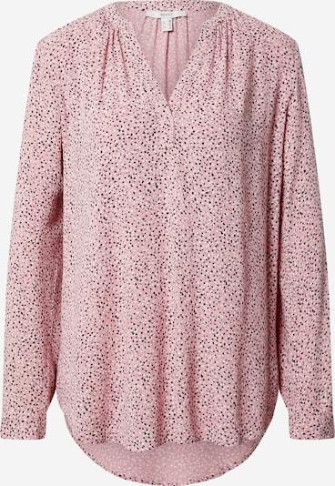 ESPRIT Túnica 'CORE' en rosa claro / negro / blanco, Vista del producto