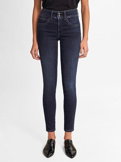 Salsa Jeans 'Secret' in dunkelblau, Modelansicht