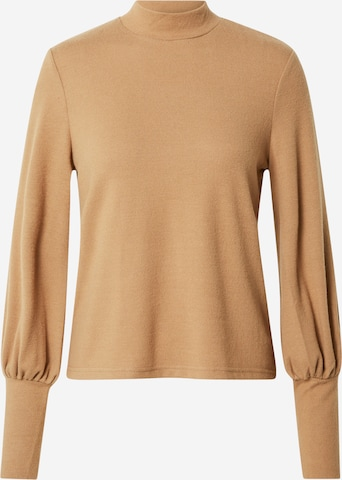 Noisy may Pullover  'CITY' in Beige