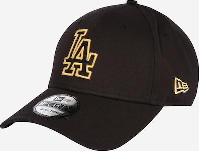 Cappello da baseball NEW ERA di colore oro / nero, Visualizzazione prodotti