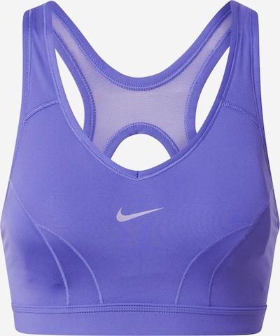 NIKE Sport bh in de kleur Lila, Productweergave