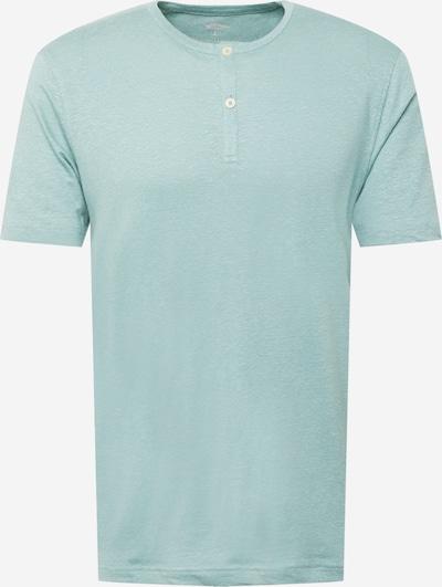 FYNCH-HATTON T-Krekls, krāsa - debeszils, Preces skats