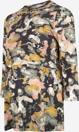 MAMALICIOUS Bluse 'Cari' in mischfarben, Produktansicht