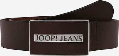 Curea JOOP! Jeans pe maro închis, Vizualizare produs