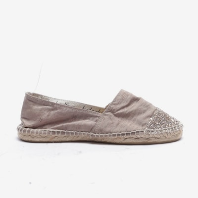 Roeckl Flats & Loafers in 38 in Beige, Item view