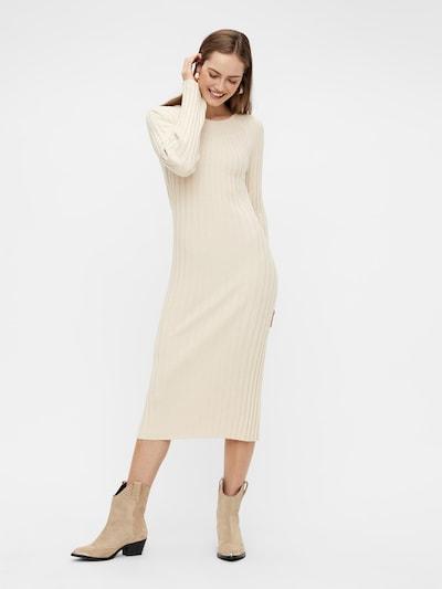 krém Y.A.S Kötött ruhák 'Veronica', Modell nézet