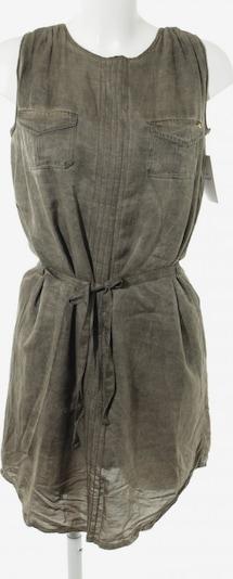 FREEMAN T. PORTER Trägerkleid in L in grün, Produktansicht