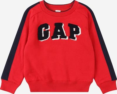 GAP Džemperis, krāsa - tumši zils / sarkans, Preces skats