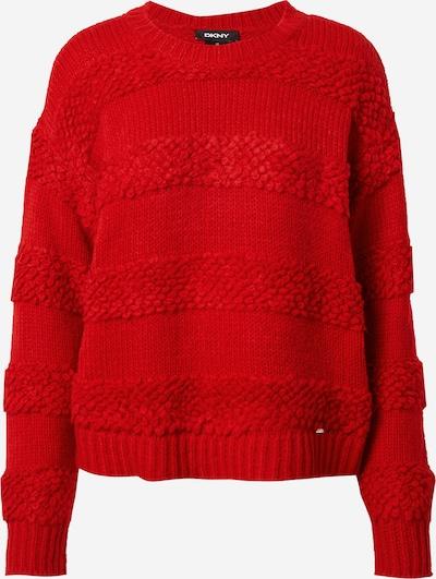 DKNY Džemperis sarkans, Preces skats