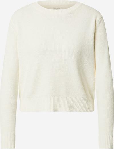 Megztinis 'COYA' iš ONLY , spalva - balta, Prekių apžvalga