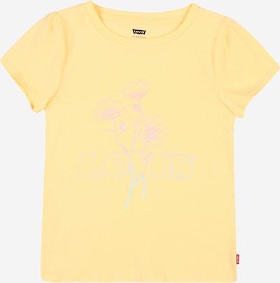 LEVI'S Tričko - svetložltá, Produkt