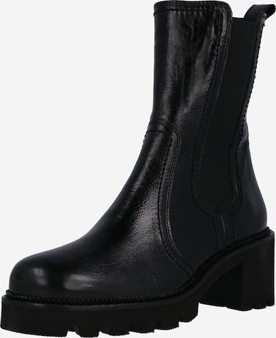 Paul Green Chelsea Boots 'Kuba' in schwarz, Produktansicht