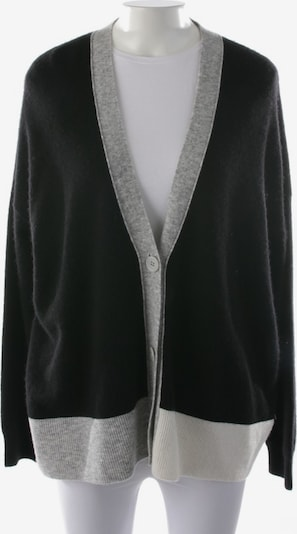 DELICATELOVE Pullover / Strickjacke in L in schwarz, Produktansicht