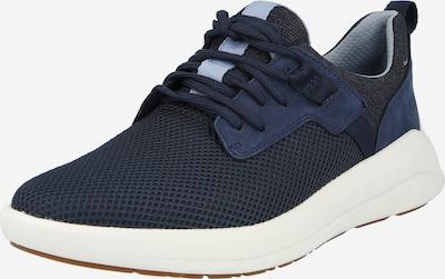 TIMBERLAND Sneakers laag in de kleur Marine / Navy, Productweergave
