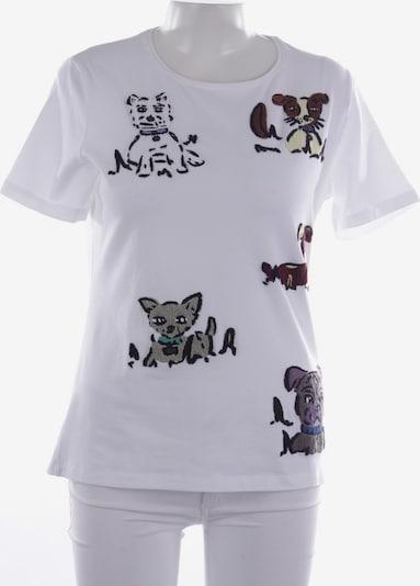 Maison Common Shirt in M in weiß, Produktansicht