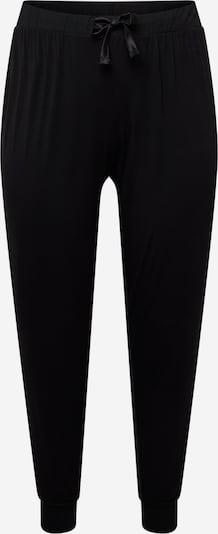 Pantaloni 'DELICATE' Zizzi pe negru, Vizualizare produs
