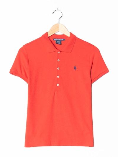 Ralph Lauren Sport Polohemd in L in rot, Produktansicht