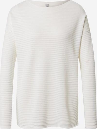 Soyaconcept Jersey 'NIAKA' en blanco natural, Vista del producto