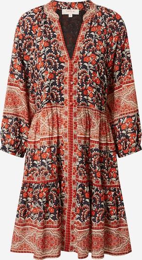 Derhy Kleid 'SAVOIE' in rot / schwarz / weiß, Produktansicht
