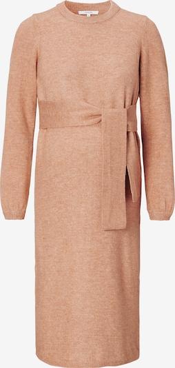 Noppies Kleid in apricot, Produktansicht