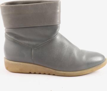 SALAMANDER Dress Boots in 37 in Grey