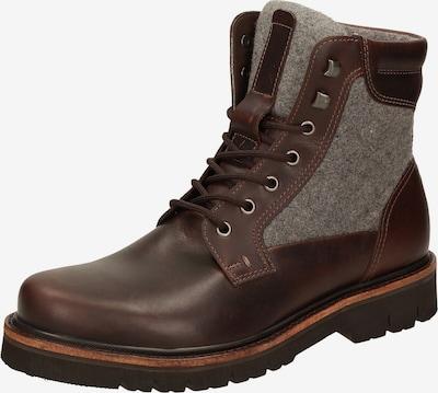 SIOUX Boots 'Tils' in braun / graumeliert, Produktansicht