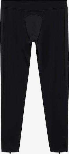 MANGO MAN Sporthose 'pro-i' in schwarz, Produktansicht