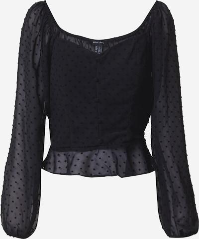 NEW LOOK Blouse 'KIZZY' in black, Item view