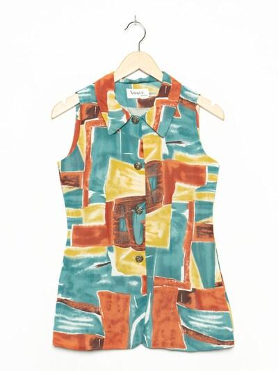 VOGUE Bluse in M in mischfarben, Produktansicht
