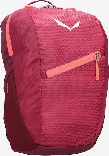 SALEWA Rugzak in de kleur Donkerroze, Productweergave