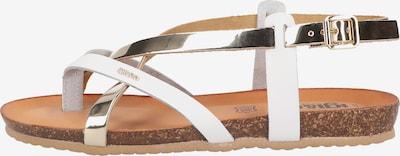 IGI&CO Sandalen in weiß, Produktansicht
