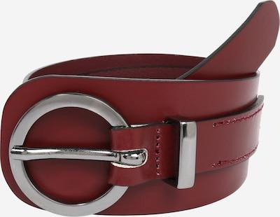 Cintura 'Kim' ESPRIT di colore bordeaux, Visualizzazione prodotti