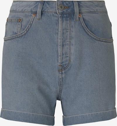 TOM TAILOR DENIM Jeans in dunkelgrau, Produktansicht