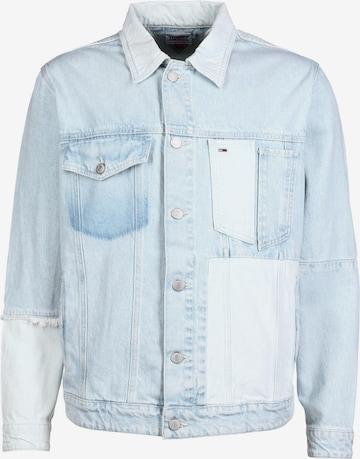 Tommy Jeans Between-Season Jacket in Blue
