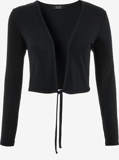 Aniston SELECTED Bolero in Black, Item view