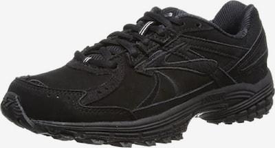 BROOKS Laufschuh 'Adrenaline Walker' in schwarz, Produktansicht