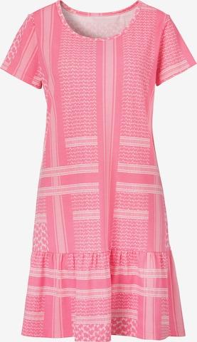 s.Oliver Νυχτικιά σε ροζ