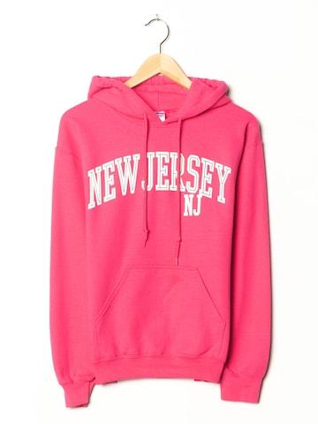 Gildan Sweater & Cardigan in L in Pink