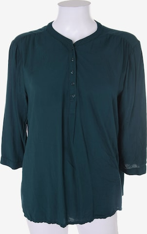 Q/S by s.Oliver Blouse & Tunic in XL in Green