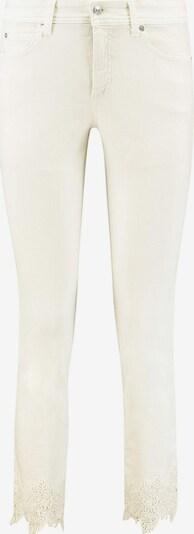 Cambio Jeans in de kleur Beige, Productweergave