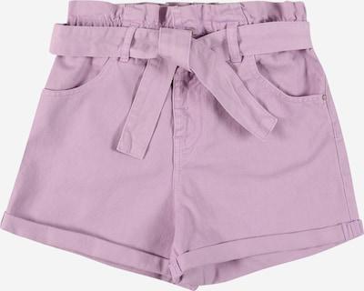 STACCATO Pantalon en lavande, Vue avec produit